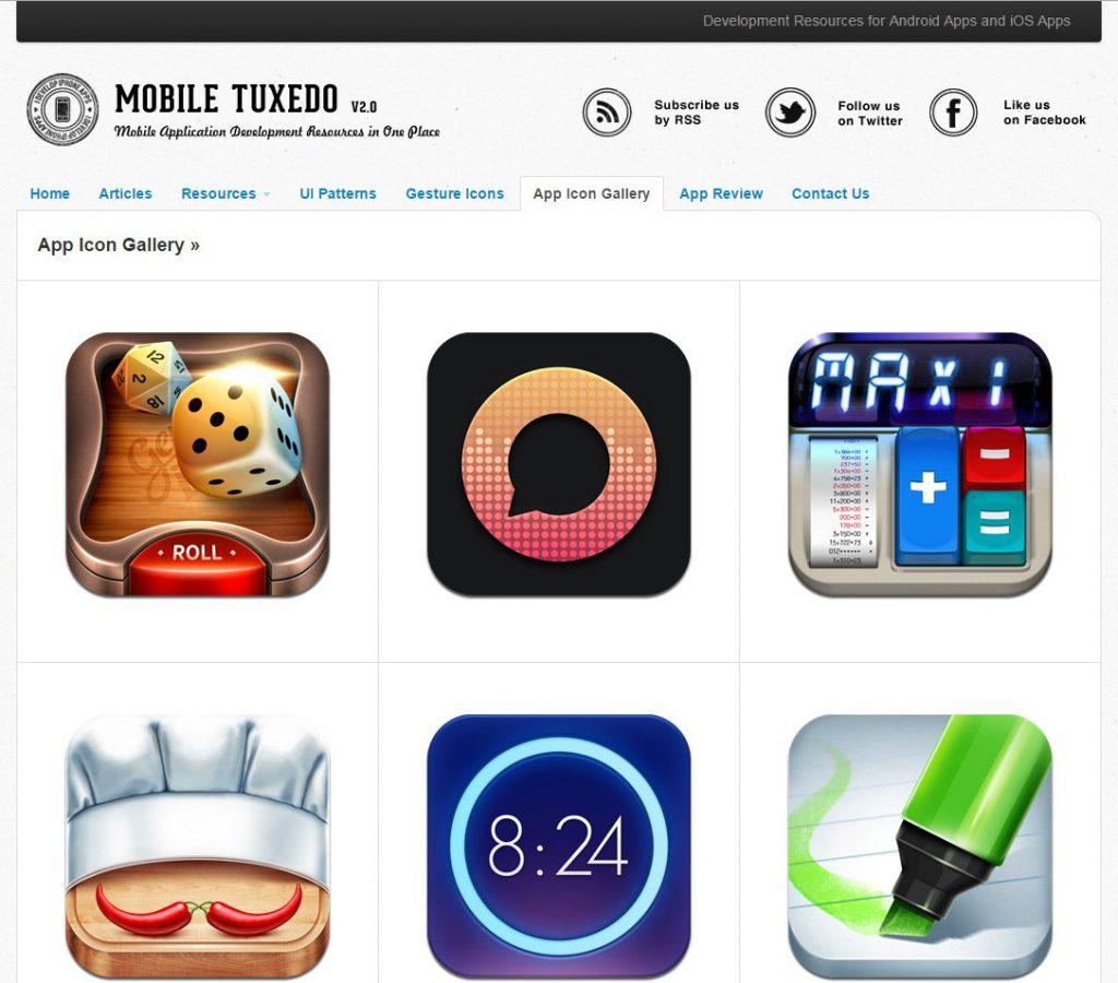 Скриншот сайта mobiletuxedo.com