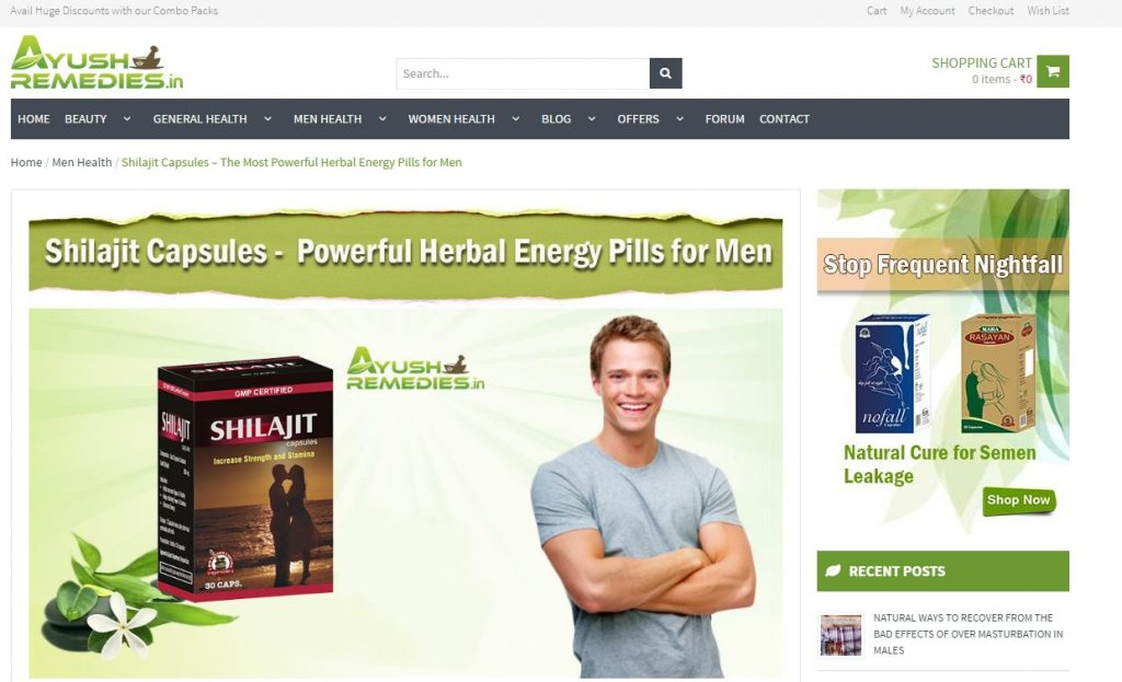 http://www.ayushremedies.in/shilajit-herbal-energy-pills-for-men/