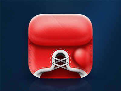 https://dribbble.com/shots/2544067-Boxing-App-Icon