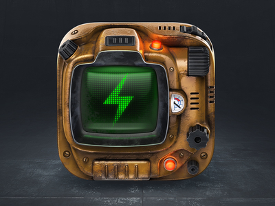 https://dribbble.com/shots/2482325-Fallout-fm-icon