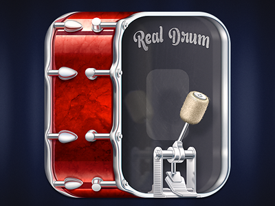 http://dribbble.com/shots/627830-Real-Drum