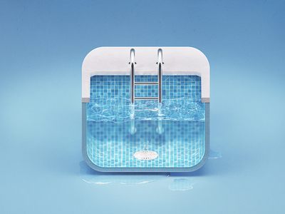 https://dribbble.com/shots/1242072-Pool-iOS-icon