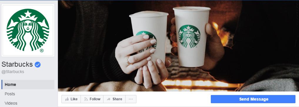 Душевная атмосфера за кофе в стакане с логотипом Starbucks как нельзя лучше передает мысль о том, что пора выпить по чашечке кофе.