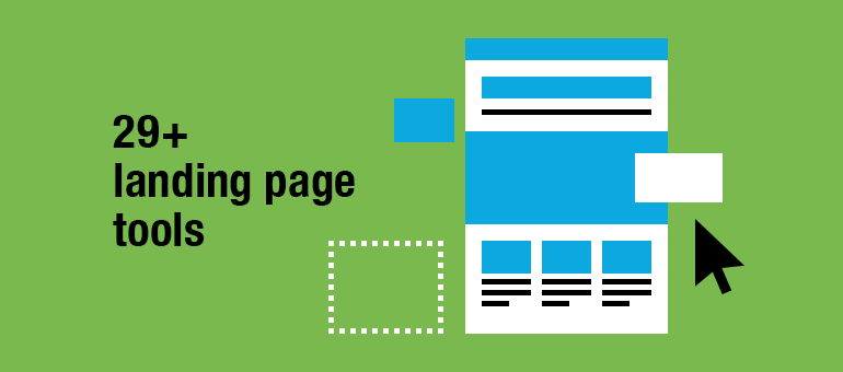 29+ способов создать landing page без знания кода: самый полный независимый обзор инструментов в рунете