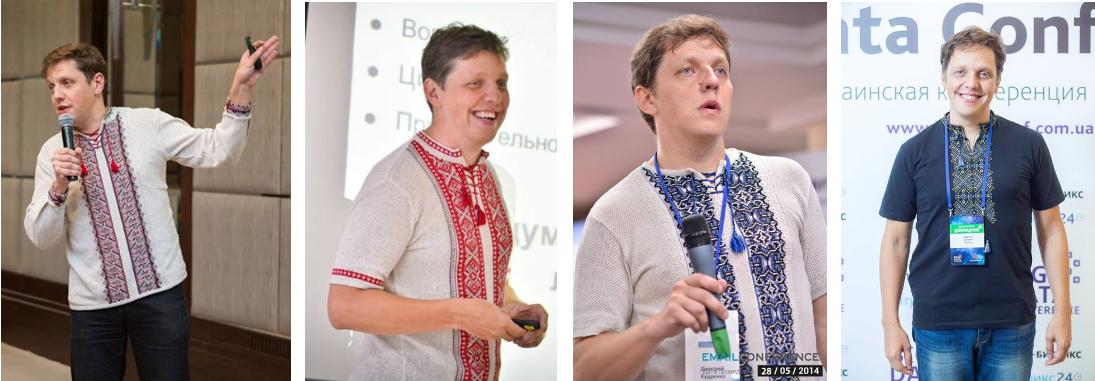 Дмитрий Кудренко, CEO eSputnik.