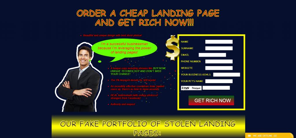 http://texterra.biz/landing-page-design/