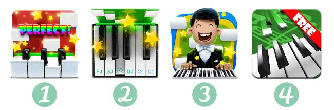 Попробуйте угадать, какая из этих иконок стала финалистом