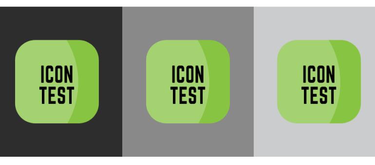 Как протестировать иконку приложения перед релизом: 3 совета от профессиональных дизайнеров иконок