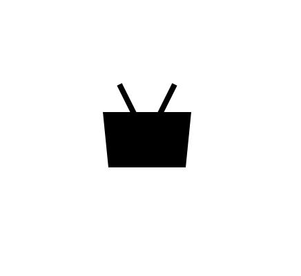 На что похожа эта иконка?