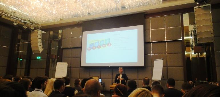 7 секретов интернет продаж от Олеся Тимофеева раскрыто (по материалам конференции Genius Marketing)