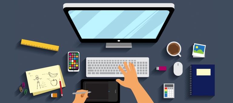 Как выбрать сервис для создания прототипа сайта: 9 инструментов